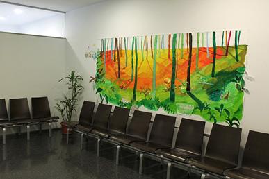 María Ortega Estepa. Hospital Marina Salud. Dénia