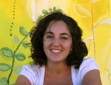 María Ortega Estepa