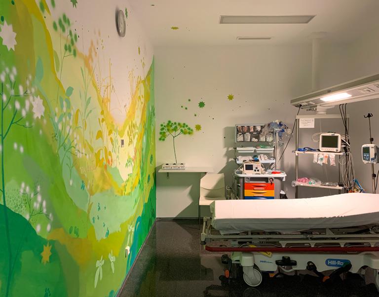 María Ortega Estepa. Reanimación Urgencias Pediatría. Hospital Marina Salud. Dénia
