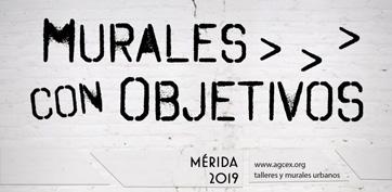 Cartel Murales con Objetivos