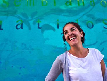 María Ortega Estepa. ARTISTA PLÁSTICA, ARTEDUCADORA Y ARTETERAPEUTA