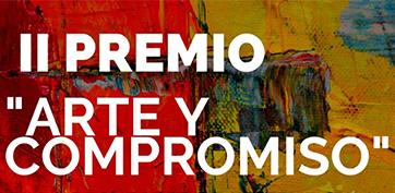 II Premio Arte y Compromiso